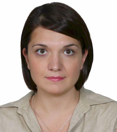 Ljupka Arsova