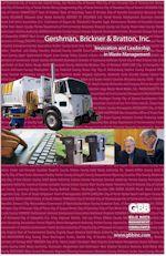 Gershman, Brickner & Bratton, Inc.
