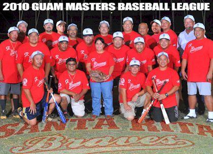 Guam Baseball