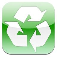 My Recycling List