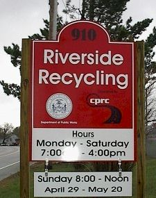 Riverside Recycling