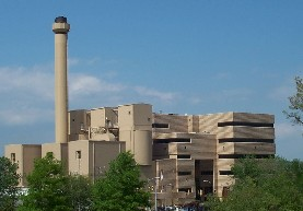 City of Alexandria / Arlington County WTE Facility