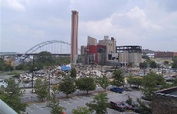 Nashville District Energy System