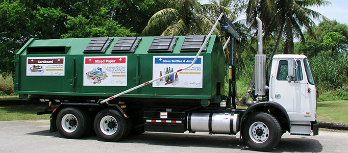 Recycling / Solid Waste Management Consulting Expertise