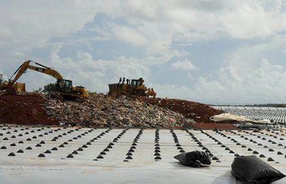 Layon Landfill