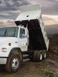 Arlington TX truck