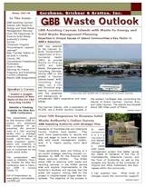 GBB Waste Outlook Newsletter - Winter 2007
