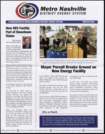 Nashville newsletter image